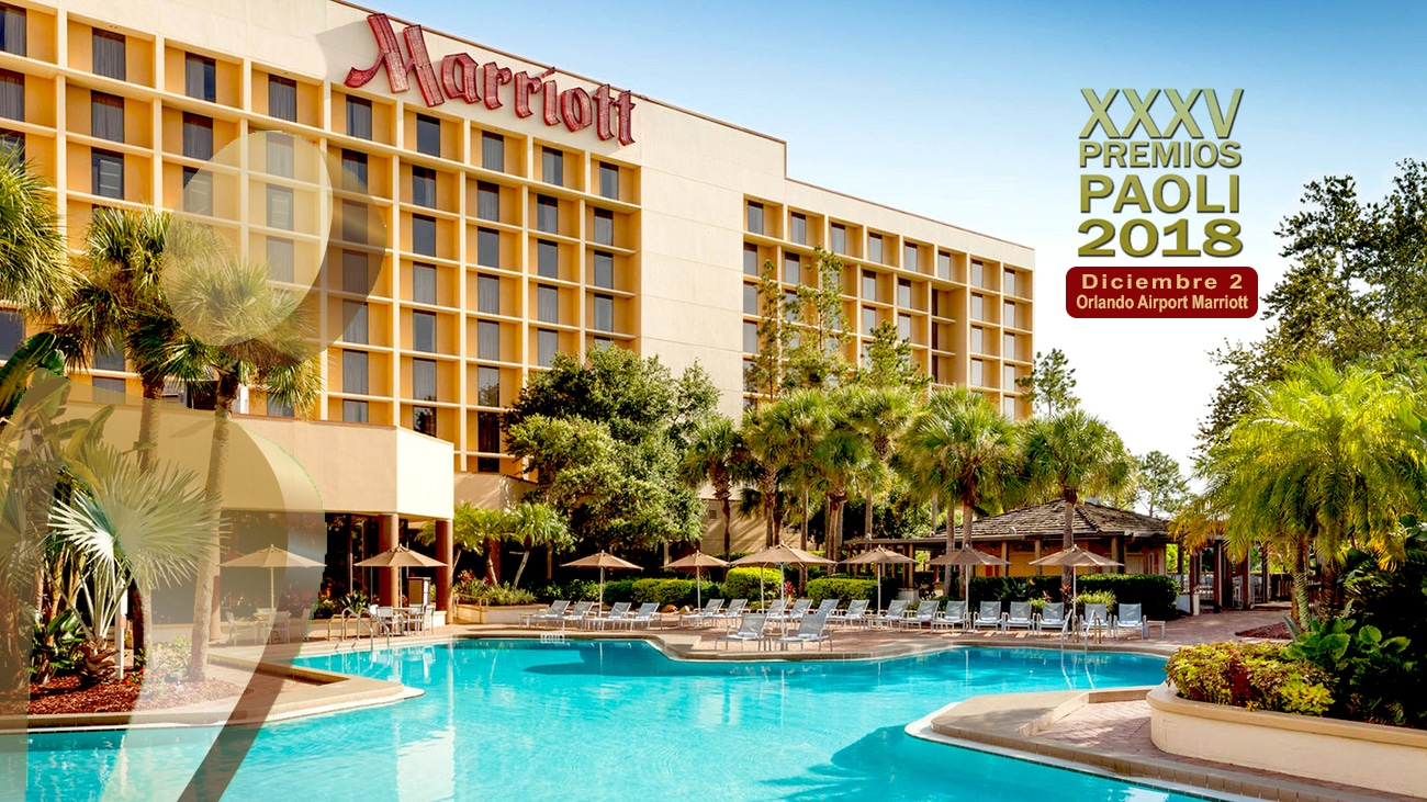 Orlando Airport Marriott Lakeside Hotel